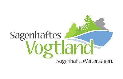 Logo der LAG Sagenhaftes Vogtland