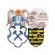 Wappen der Stadt Falkenstein