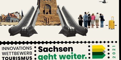 Logo Innovationswettbewerb Tourismus
