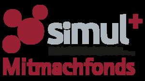 Logo simul Mitmachfond
