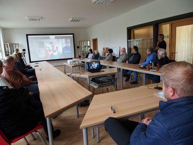 Online Schaltung zur Uni Bonn