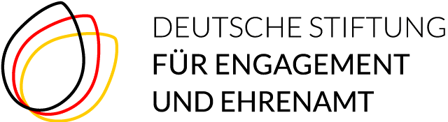 Logo Stiftung Ehrenamt