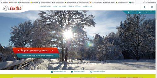 Homepage Ellefeld LAG Sagenhaftes Vogtland