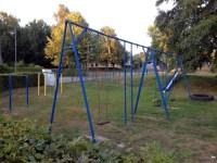 alter Spielplatz